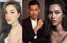 Dàn sao Vbiz nô nức chúc mừng Nguyễn Trần Khánh Vân chính thức đăng quang ngôi vị Tân Hoa hậu Hoàn vũ Việt Nam 2019