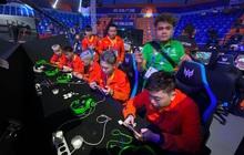 SEA Games 30: Tuyển Liên Quân Mobile Việt Nam thua tie-break, xếp nhì bảng, vẫn rộng cửa vô địch!