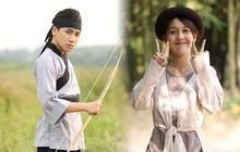 """Hậu Hoàng tái hiện """"Chuyện Người Con Gái Nam Xương"""" trong MV sắp ra mắt của Huy Cung, trend xu hướng cảm hứng văn học chưa có dấu hiệu giảm nhiệt"""