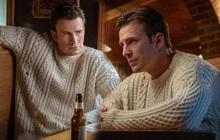 """Không chỉ """"phát điên"""" vì Chris Evan quá đẹp trai, dân tình còn nháo nhác vì chiếc áo len hoàn hảo anh diện trong """"Knives Out"""""""
