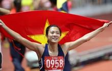 Kịch tính: Tú Chinh giành huy chương vàng khi chỉ nhanh hơn đối thủ nhập tịch 0.01 giây