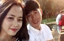 Một ngày nắng đẹp, Minh Vương hạnh phúc khoe thư tình của bạn gái xinh đẹp