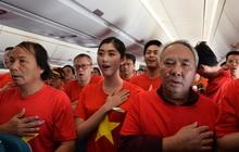 Tăng thêm 6 chuyến bay sang Philippines phục vụ người hâm mộ tham dự Chung kết bóng đá nam SEA Games 30