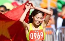 """""""Nữ hoàng chân đất"""" của điền kinh Việt Nam Phạm Thị Huệ: Nén cơn đau dạ dày để giành huy chương vàng sau 2 kỳ đại hội chỉ về nhì"""