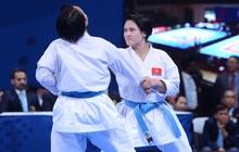 """SEA Games ngày 8/12: Đoàn Việt Nam đón """"mưa huy chương"""" từ bộ môn Karatedo"""
