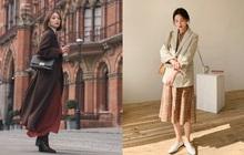 Nghĩ tưởng đơn giản nhưng không phải nàng nào cũng biết 4 mẫu áo khoác kết hợp ăn ý nhất với váy