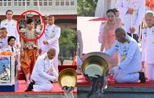 """Hai nàng công chúa khác nhau """"một trời một vực"""" của Hoàng gia Thái Lan: Người dịu dàng chuẩn mực, người nổi loạn cá tính"""