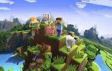 Tựa game 10 năm tuổi Minecraft sẽ khiến bạn bất ngờ vì có hơn 100 tỷ view trên YouTube
