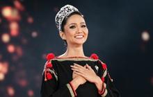 """H'Hen Niê chia sẻ sự khác biệt sau khi kết thúc nhiệm kỳ Hoa hậu: """"2 năm như mộng đẹp, thì bây giờ là lúc thức dậy"""""""