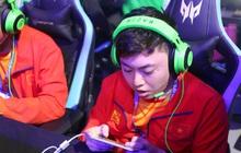 Đội trưởng ĐT Việt Nam chia sẻ lý do thất bại trước Thái Lan và quyết tâm lội ngược dòng để giành huy chương vàng SEA Games 30
