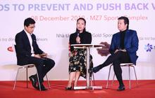 Nhiều nghệ sĩ Việt hưởng ứng ngày Văn hoá Hoà bình TP. HCM 2019, chung tay chống bạo lực và xâm hại trẻ em
