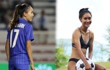 Info cầu thủ nữ Thái Lan kiến tạo cho Hải Yến ghi bàn: Đá bóng hay, sở hữu gia thế khủng và quan trọng là có thân hình chẳng kém gì người mẫu