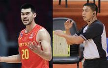 Cộng đồng mạng Việt Nam bức xúc với trọng tài sau thất bại của đội tuyển bóng rổ ở bán kết SEA Games 30
