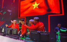 Đội tuyển Liên Quân Mobile Việt Nam và vật cản Thái Lan trên con đường chinh phục huy chương Vàng SEA Games 30