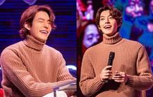 Kim Woo Bin lột xác ngoạn mục tại sự kiện đầu tiên: Visual còn đỉnh hơn xưa, vỡ òa trước dàn khách mời đặc biệt
