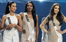 """Trực tiếp chung kết Miss Universe 2019: Hoàng Thùy dừng chân ở Top 20 trong tiếc nuối, Top 10 toàn chiến binh """"5000 máu"""""""