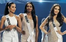 Lộ bảng điểm Hoàng Thùy đứng thứ 11, suýt chút nữa được trình diễn bikini trên sân khấu danh giá Miss Universe 2019?