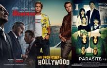Critics' Choice Awards 2020: The Irishman ôm tận 14 đề cử, HBO thua đau trước Netflix
