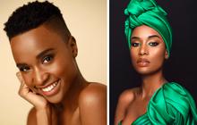 Profile đầy ấn tượng và học vấn cực đỉnh của mỹ nhân Nam Phi vừa đăng quang Miss Universe 2019