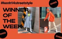 """HOT: Công bố kết quả contest #kenh14streetstyle Tuần 1 tháng 12 và bật mí giải thưởng siêu """"xịn"""" cho tuần 2 tháng 12"""