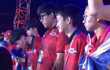 Liên Quân Mobile Thái Lan dễ dàng đoạt HCV SEA Games sau khi loại được Việt Nam