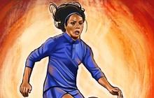 Kanjana Sungngoen, nữ cầu thủ Thái Lan bị một số fan Việt miệt thị: Cưới chồng sau 5 năm yêu nhau, từng đập tan giấc mơ World Cup của Việt Nam
