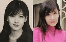 Bức ảnh thẻ tuổi 20 gây sốt ngày hôm nay: Nhan sắc ngọc nữ Châu Huệ Mẫn U55 bất biến suốt 32 năm qua