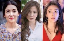 """3 gái ngành nức tiếng màn ảnh Thái dĩ nhiên không thể thiếu """"mỹ nhân chuyển giới"""" Baifern Pimchanok"""