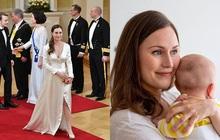 Nữ thủ tướng trẻ nhất Phần Lan gây sốt dư luận: Một bà mẹ bỉm sữa xinh đẹp cùng góc khuất gia đình ít ai biết