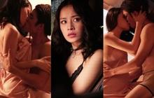 """Chị em Thanh Hằng - Chi Pu lần lượt chơi bạo: Tuyên bố """"nude"""" 100% ở cảnh nóng với trai đẹp Lãnh Thanh"""