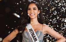 Chia sẻ đầu tiên của Hoàng Thùy sau chung kết Miss Universe: Không nói về mình mà dành cho Tân Hoa hậu!