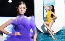 Tân Hoa hậu Khánh Vân trên show thực tế: Chưa dẫn đầu lần nào nhưng cũng không bao giờ rớt khỏi top 20