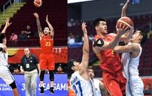 Những yếu điểm cần khắc phục nếu tuyển bóng rổ Việt Nam muốn tạo thêm dấu ấn lịch sử tại SEA Games 30