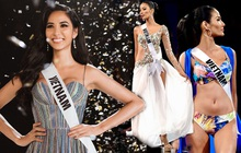 Top 20 Miss Universe 2019 Hoàng Thùy: Chuẩn bị chu đáo để lấy vương miện, chỉ thiếu chút may mắn!