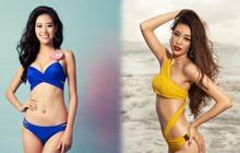 """Soi lại số đo top 3 """"Hoa hậu Hoàn vũ VN"""" ở các cuộc thi trước với hiện tại: Ai """"lột xác"""" nhiều nhất?"""