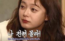"""Lại được mai mối trong """"Running Man"""" nhưng Jeon So Min vẫn bị phũ: """"Chị ấy không phải kiểu người em thích"""""""