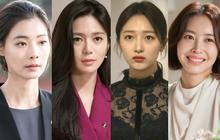 """4 kiểu tiểu tam gây kinh hãi trên màn ảnh Hàn: Nổi cơn điên với mấy chị Tuesday """"dù biết sai trái nhưng em vẫn muốn tham lam"""""""