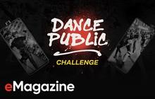 Dance Public Challenge - Từ trào lưu của giới trẻ, trở thành Show diễn đường phố không thể thiếu