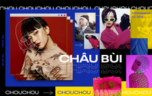 """Hành trình từ số 0 trở thành fashionista đình đám của Châu Bùi: """"Những thứ bị mọi người chê cười càng thôi thúc mình cố gắng hoàn thiện"""""""