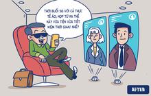 Viettel Telecom: Ngày ấy và thời cách mạng 4.0