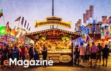 Chuyện chưa kể về Oktoberfest: Lễ hội để hiểu cả một dân tộc và những vại bia mang tinh thần nước Đức