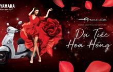 Dạ Tiệc Hoa Hồng – Món quà tri ân dành tặng riêng cho những quý cô Grande