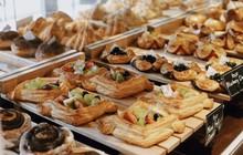 """Trải nghiệm menu bánh cực mới từ """"fours Bakery"""" - Nhận ngay túi vải xinh xắn, thân thiện môi trường"""