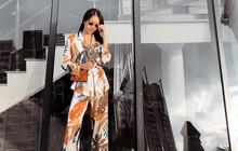 Từ khi nào pyjama trở thành streetwear thế này?