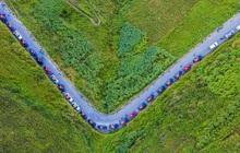 """Hành trình gần 100 xe VinFast chinh phục Hà Giang dưới góc máy nghệ thuật của nhiếp ảnh gia nổi tiếng: Đúng chất """"Amazing"""""""