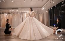 Thiết kế Calla Haute Couture mới nhất của NTK Phương Linh - Giấc mơ của mọi cô gái là đây!