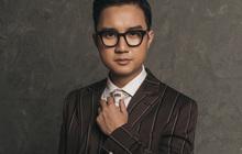 """MC """"chuyển động 24h"""" Sơn Lâm lịch lãm, hút mắt trong bộ ảnh mừng sinh nhật lần thứ 30"""