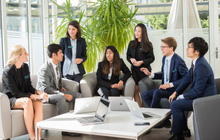 Leadership Workshop - Ngành Hospitality đang thay đổi như thế nào?