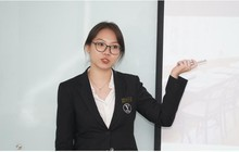 """Nhận diện """"thương hiệu"""" sinh viên Vatel ĐH Hoa Sen"""