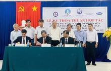 Xây dựng vùng chăn nuôi bò sữa an toàn dịch bệnh được quốc tế công nhận tại Tây Ninh